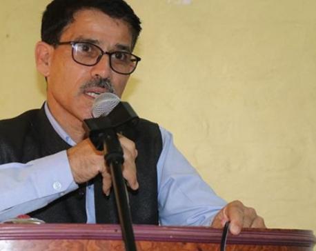 Sudur Paschim CM Bhatta to seek vote of confidence on Tuesday