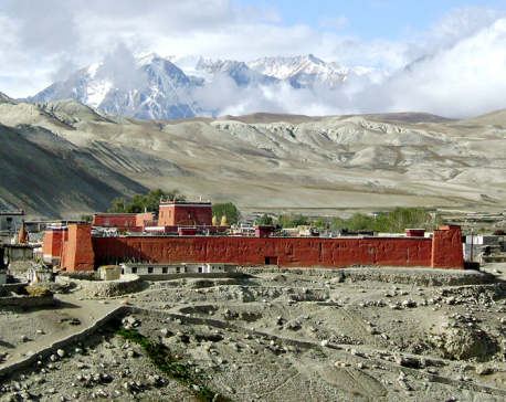 Tourism entrepreneurs demand opening of tourist areas in Mustang