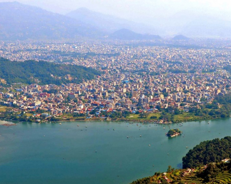 Pokhara hotels offer 50 percent off for domestic tourists