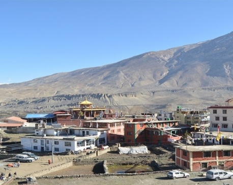 Hotels in Mustang reopen after nine months