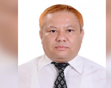 Tilting toward NCP's Oli led-faction, Sudurpaschim Provincial Minister Bohora resigns