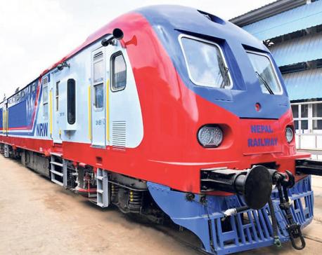 NC Vice Prez Nidhi draws attention of PM Deuba to bring Janakpur-Jayanagar railway into operation