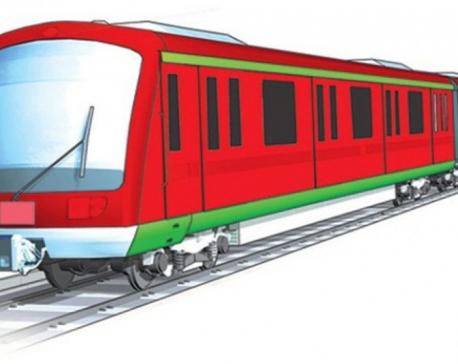 Signing of Kathmandu-Raxaul Railway MoU postponed