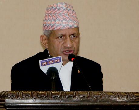 No one can break party's unity: CPN-UML MP Gyawali