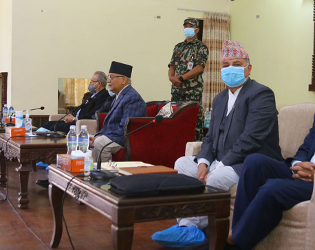 UML Standing Committee meeting scheduled for Sunday, CC meeting on Monday