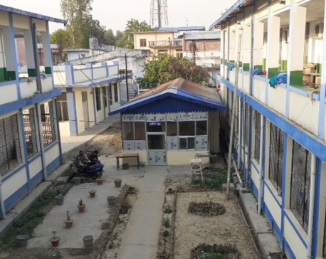 80 percent COVID beds are vacant in hospitals of Banke