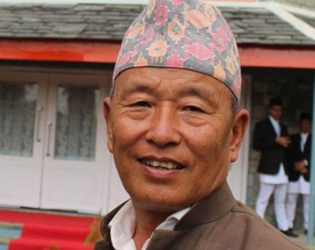 SC orders to reinstate Gandaki Province member Krishna Thapa