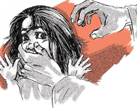 Police arrest eight youths involved in gang-raping three young women