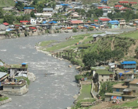 Prohibitory order to be lifted in Dolpa district