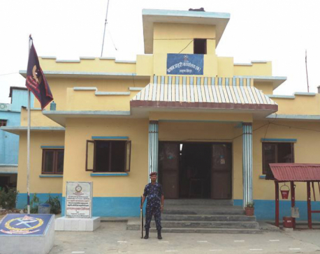 Detainee escapes from police custody in Lahan
