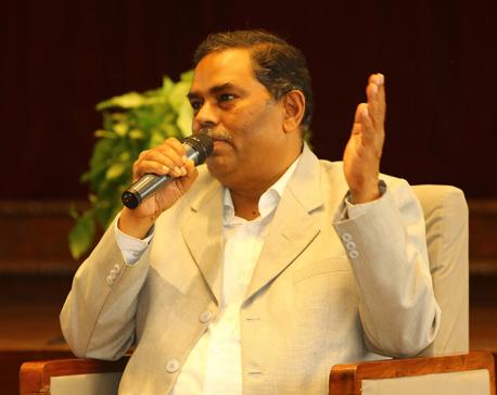 Upendra Yadav eyeing post of Deputy Prime Minister