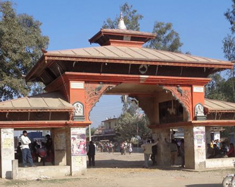 Fear grips Nepalgunj as COVID-19 infection rises in India again