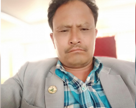 FNJ demands legal action against people threatening journalist covering Karnali Minister rape case