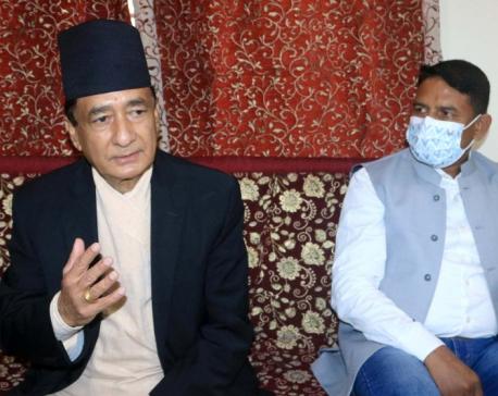 MCC crucial for country's development: Govt Spokesperson Karki