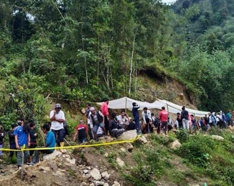 Sankhuwasabha massacre: additional six suspects arrested