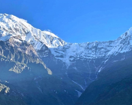 Annapurna base camp hotels to be reopened from mid-September