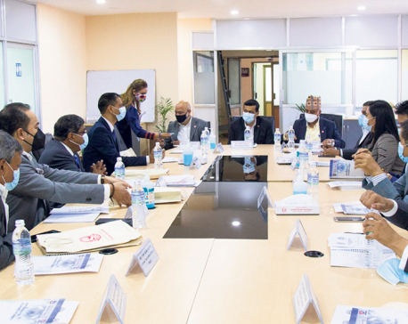 FNCCI and Investment Board to work together to increase foreign investment