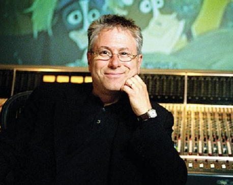 Composer Alan Menken to be honored with Max Steiner Award