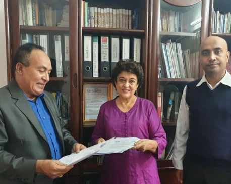 Agreement signed for commercial rubber farming