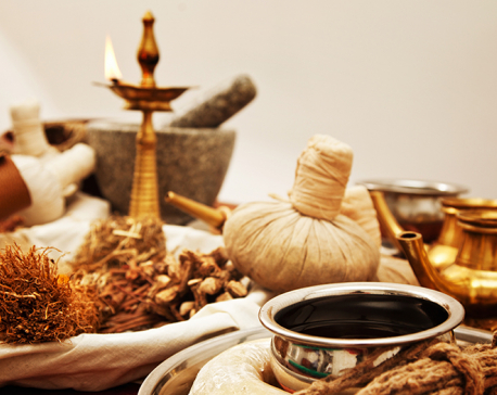 5 easy ways to incorporate Ayurveda into your life