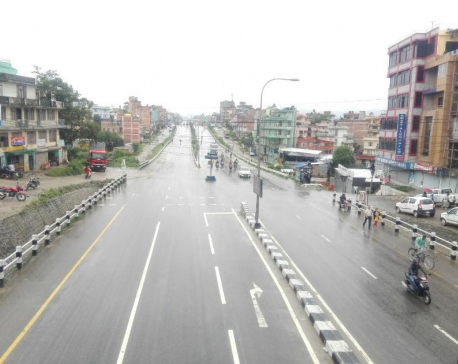 Strike disrupts life in Valley