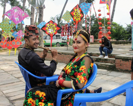 'Aayo Dashain' to be released
