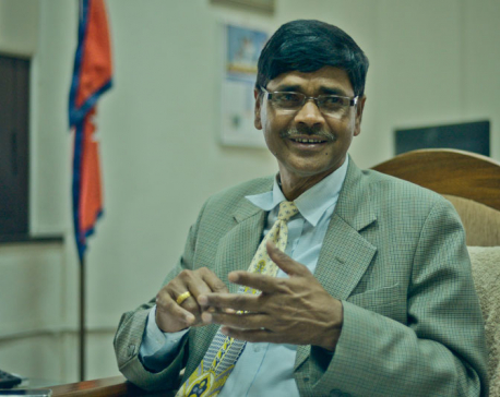 Political understanding vital for election: CEC Yadav