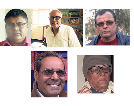 Civic leaders for addressing Madhes issues before elections