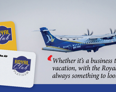 """What do frequent flyers """"earn"""" when they travel?"""