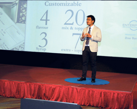 'Business Accelerator Program' concludes