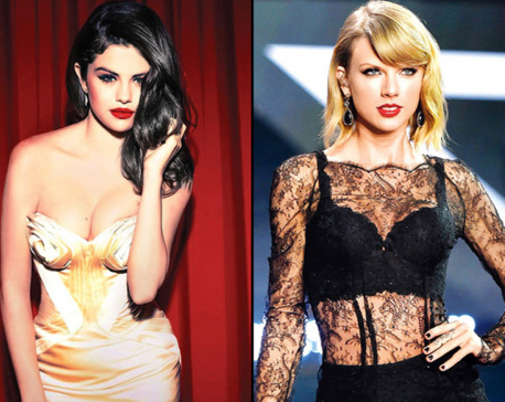 Selena Gomez ends friendship with Taylor Swift