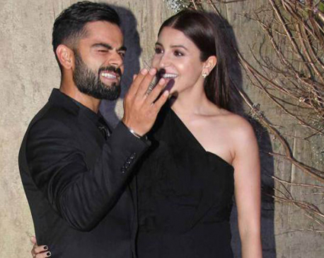 Anushka Sharma says marriage is on cards. But when exactly will ithappen?