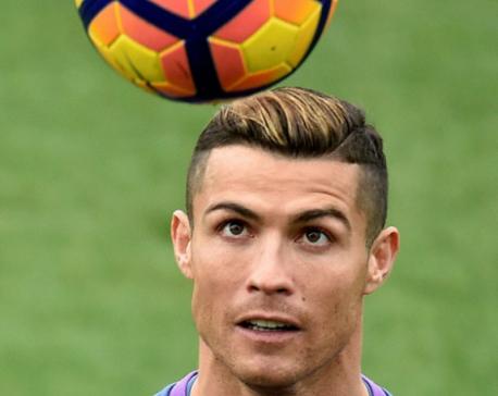 Ronaldo awaits fourth Ballon d'Or coronation