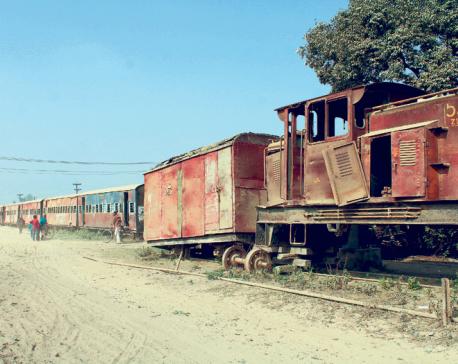 Janakpur-Jayanagar railway service unlikely to resume by June
