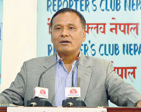 Kathmandu Valley won't face power cut till mid-Jan: NEA