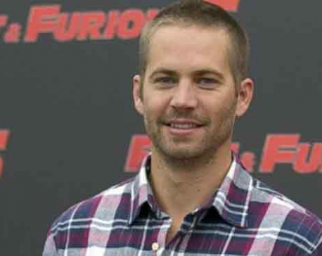 'Fast and Furious' stars pay tribute to Paul Walker