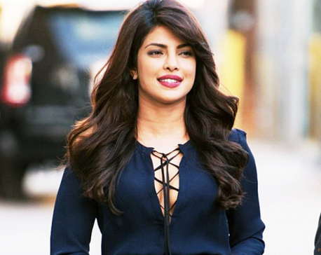 I miss Bollywood, can't wait to do my next film: Priyanka