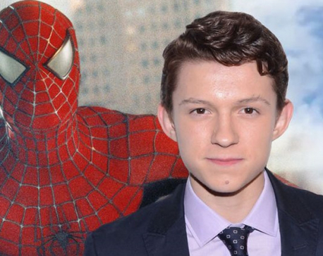 Tom Holland went undercover at NYC high school for Spider-Man:Homecoming