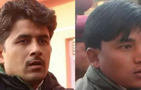 Lokman Singh Karki's assailants remanded to 7 days in custody