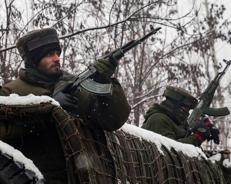 Avalanches hit Indian army post, patrol in Kashmir; 6 killed
