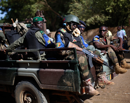Attack in northern Mali kills 33, injures dozens more