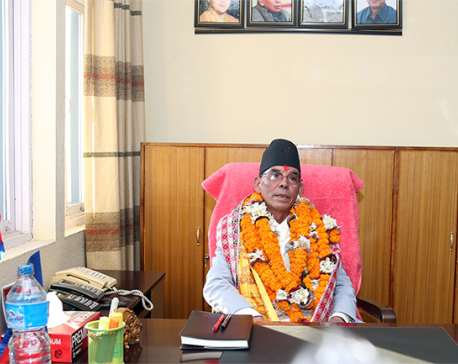 Constitution will be amended in course of implementation: Minister Singh