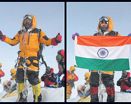 Indian couple controversy exposes flaws in Everest climb certification