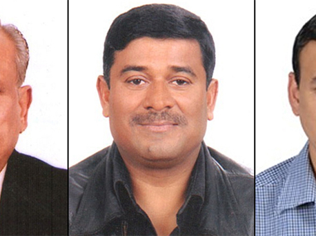 SC lifts stay order on sacking of 3 NEA board members