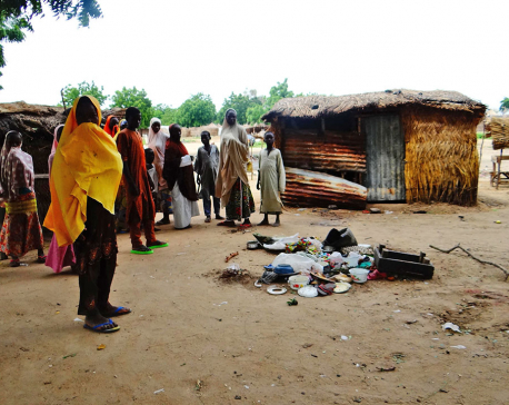 27 dead after Boko Haram attacks on Nigerian villages
