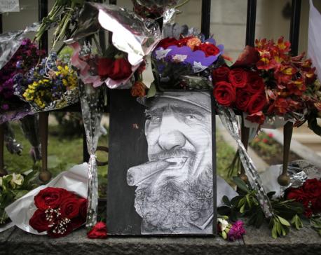 From milk to lightbulbs, Fidel Castro reshaped life in Cuba