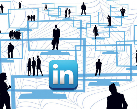 Reasons why you need a LinkedIn account
