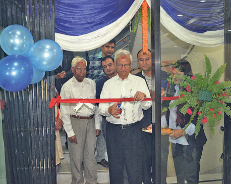 Manjushree Finance opens new branch office in Butwal