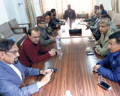 Many NC leaders want Province 5 delineation untouched
