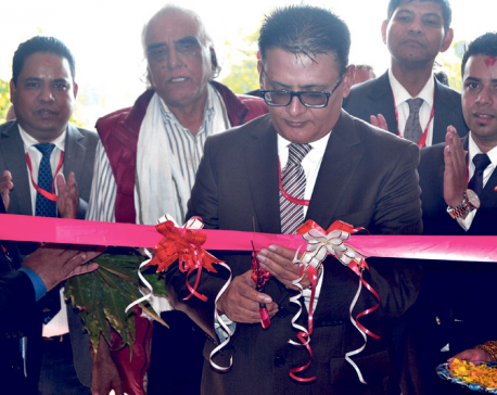 NIC Asia Bank opens seven new branches